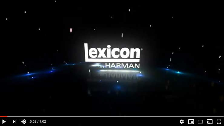 Lexicon Audio | Video | Columbus Ohio
